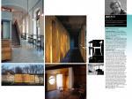 Janesch Péter - építész, belsőépítész, bútortervező