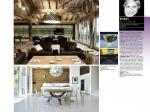 Kirády Rita Rebeka - okleveles építész, tervezőművész